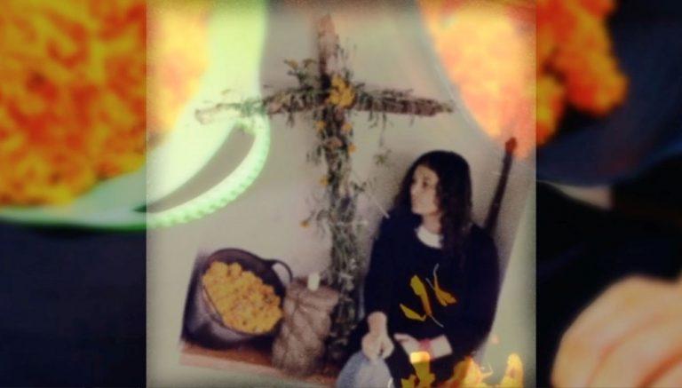 The Earth is My Elder, Krista Arias
